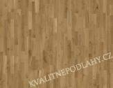 KÄHRS  Avanti Dub Erve Saténový lak MNOŽSTEVNÍ SLEVY Dřevěná třívrstvá podlaha