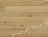 Dřevěná třívrstvá podlaha PAR-KY Dub European Rustic intense