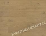 Dřevěná třívrstvá podlaha PAR-KY Dub Umber Rustic intense