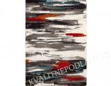 Kusový koberec DIAMOND NEW 120 x 170 cm šedý