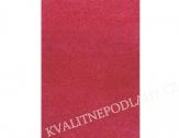 Kusový koberec EXPO SHAGGY 120 x 170 cm tmavě růžový