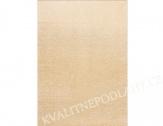 Kusový koberec EXPO SHAGGY 60 x 115 cm béžový
