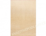 Kusový koberec EXPO SHAGGY 200 x 290 cm béžový