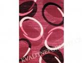 Kusový koberec FLORIDA 160 x 230 cm fuchsia