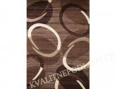Kusový koberec FLORIDA 160 x 230 cm hnědý