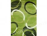 Kusový koberec FLORIDA 120 x 170 cm zelený