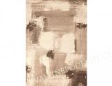 Kusový koberec CHESTER 80 x 150 cm béžový