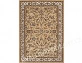 Kusový koberec SAMIRA NEW 60 x 110 cm béžový