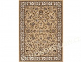 Kusový koberec SAMIRA NEW 160 x 225 cm béžový