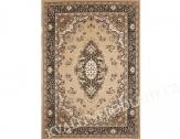 Kusový koberec SAMIRA NEW 60 x 220 cm béžový 12001-050