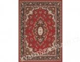 Kusový koberec SAMIRA NEW 60 x 110 cm červený 12001-011