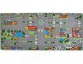 Kusový koberec PLAYGROUND 95 x 200 cm