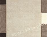 Kusový koberec CASCADA PLUS 80 x 150 cm béžový 6294