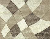 Kusový koberec DAISY CARVING 80 x 150 cm béžový