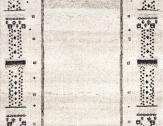 Kusový koberec ETHNO 120 x 170 cm béžový
