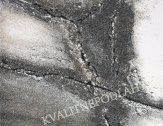 Kusový koberec IBIZA 120 x 170 cm šedý