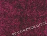 Kusový koberec LILOU 80 x 150 cm růžovofialová