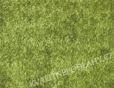 Kusový koberec LILOU 80 x 150 cm zelený