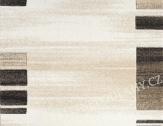 Kusový koberec LIVIA 160 x 230 cm krémová