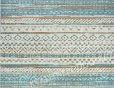 Kusový koberec STAR OUTDOOR 120 x 170 cm modrý