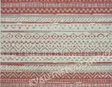 Kusový koberec STAR OUTDOOR 120 x 170 cm červený