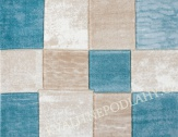 Kusový koberec TOPAZ 80 x 150 cm tyrkysový