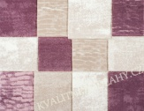 Kusový koberec TOPAZ 200 x 290 cm růžový