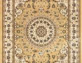 Kusový koberec SALYUT 80 x 150 cm béžový