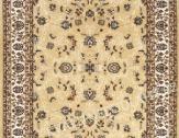 Kusový koberec SALYUT 80 x 150 cm béžový 1579 B