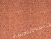 Bytový koberec MELODY šíře 5m červená