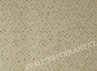 Bytový koberec MELODY šíře 5m béžová