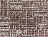 Bytový koberec MARIOKA šíře 4m hnědobéžová