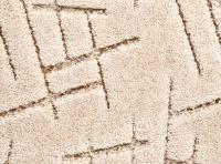 Bytový koberec SYMPHONY šíře 3m světle béžová