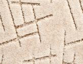 Bytový koberec SYMPHONY šíře 4m světle béžová