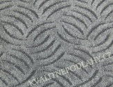Bytový koberec TANGO šíře 3m šedomodré