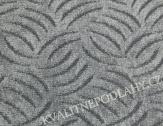 Bytový koberec TANGO šíře 5m šedá