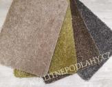 VZORKY Laguna Design bytový koberec SADA
