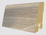 Soklová lišta Egger Classic 31 EPL036 Dub Brandolino šedý (17x60x2400 mm )