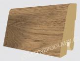 Soklová lišta Egger Classic 31 EPL089 Dub Grove (17x60x2400 mm )