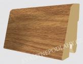 Soklová lišta Egger Classic 31 EPL109 Ořech Mansonia (17x60x2400 mm )