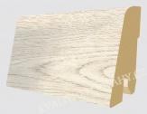 Soklová lišta Egger Classic 32 EPL034 Dub Cortina bílý (17x60x2400 mm )