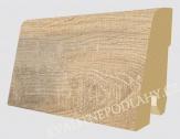 Soklová lišta Egger Classic 32 EPL035 Dub Bardolino (17x60x2400 mm )