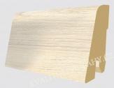 Soklová lišta Egger Classic 32 EPL038 Dub Křídový (17x60x2400 mm )