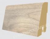 Soklová lišta Egger Classic 32 EPL039 Ashcroft Wood (17x60x2400 mm )