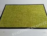 Vstupní rohož Limetka 110 40x60cm