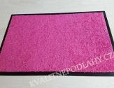 Vstupní rohož Růžová 029 40x60cm