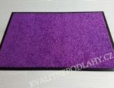 Vstupní rohož Fialová 028 40x60cm