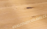 Třívrstvá dřevěná podlaha HOCO Dub Rustik (Vital) přirodní olej
