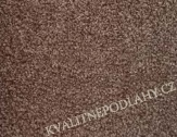 VZOREK Bellagio Betap 90 hnědá bytový koberec