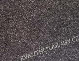 VZOREK Bellagio Betap 71 tmavě šedá bytový koberec
